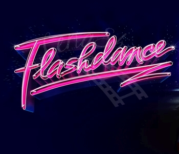 Danza Flashdance